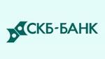 Логотип СКБ банк