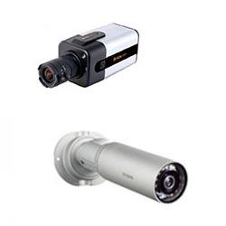 ip камеры видеонаблюдения - с доступом по интернет адресу